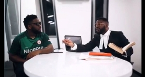 Magnito - Relationship Be like [Part 7] ft. Falz